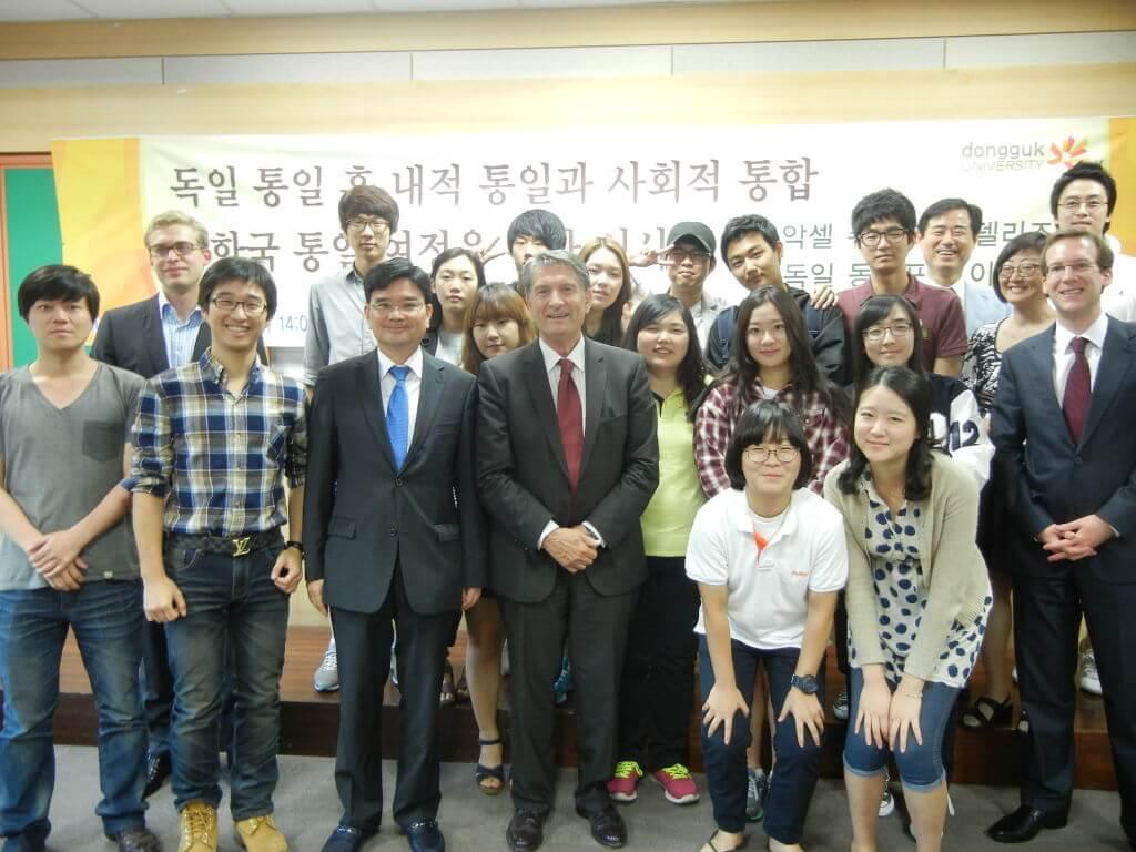 Gut Gödelitz Korea
