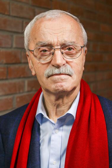 Prof. Dr. paed. habil. Wendelin Szalai