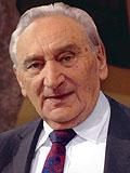 Prof. Dr. h. c. Egon Bahr