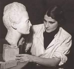 Edith Kiss 1943