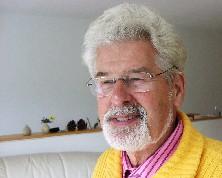 Werner Pinkert, Foto von Wendelin Szalai