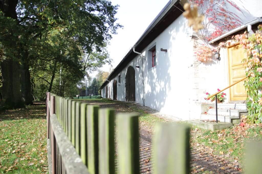 Landgästehaus Gut Gödelitz