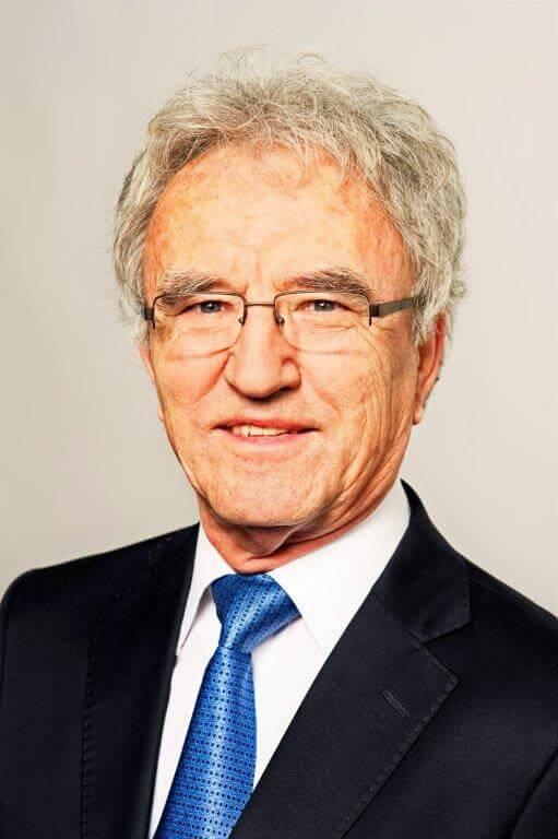 Prof. Dr. Jens Reich